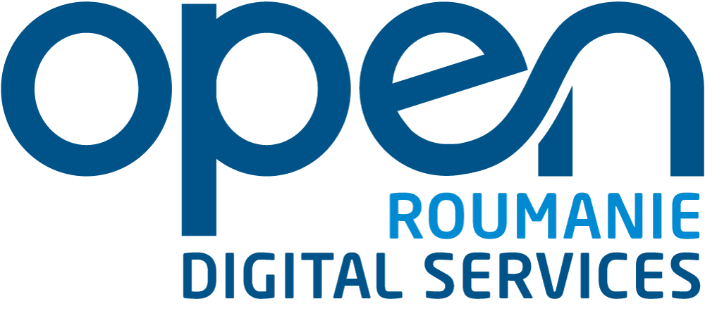 Open Roumanie Digital Services